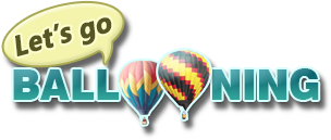 Let's Go Ballooning